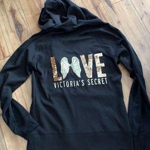 Victoria Secret Angels hoodie BRAND NEW